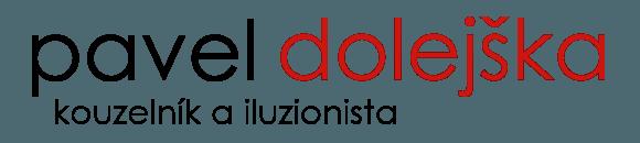 Pavel Dolejška - český kouzelník a iluzionista
